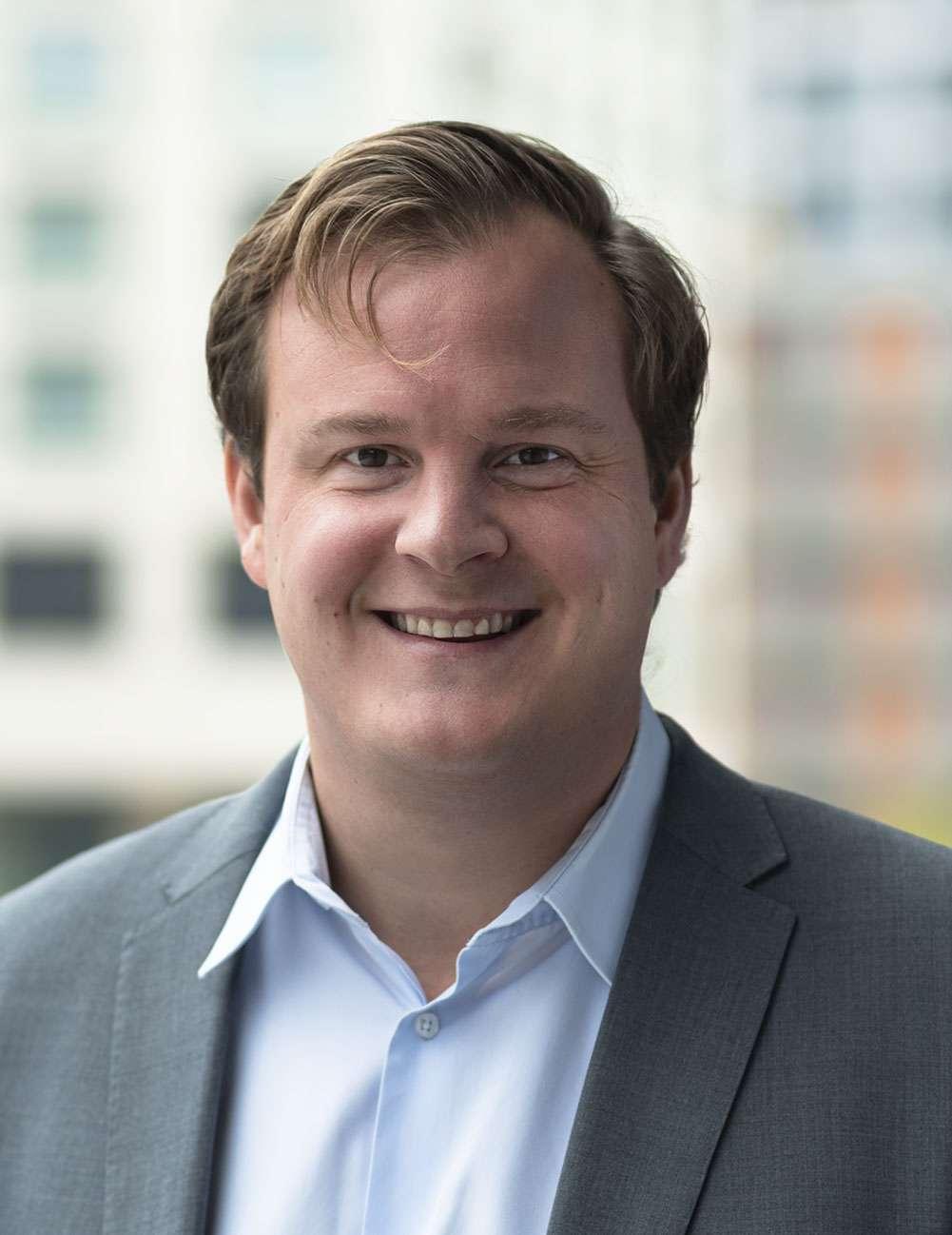 Portrait Andreas Narr