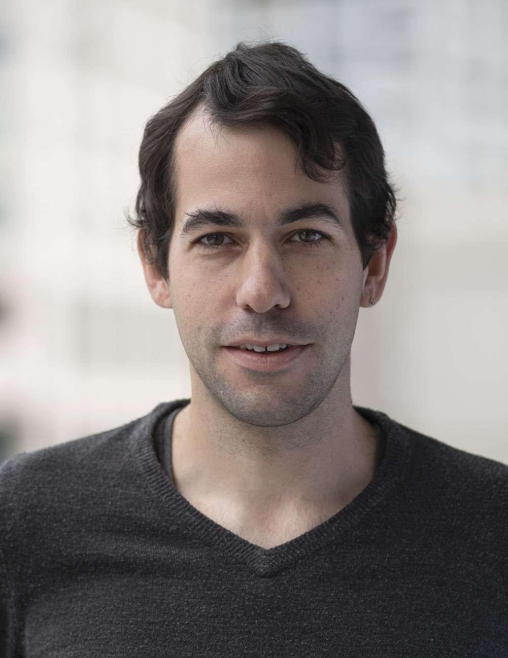 Portrait Florian Gärtner