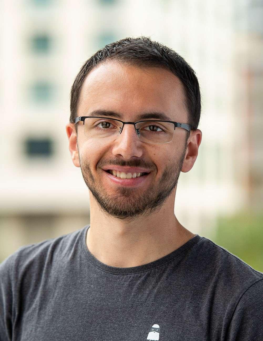 Raphael Fischer
